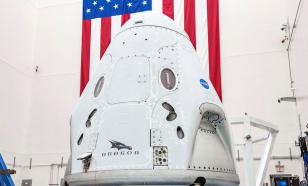 Майк Пенс объявил о возвращении Америки в космос