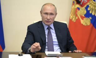 Владимир Путин приедет в Крым