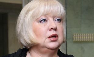 Актриса Светлана Крючкова попала в больницу