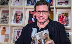 Михаил Ширвиндт пожаловался на цензуру на ТВ