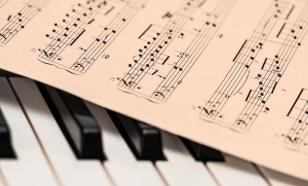 В 75 лет она стала музыкантом…