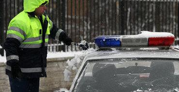 Прогнозы: Москве обещаны снег и гололед