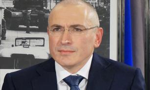 СК объявил Ходорковского в международный розыск