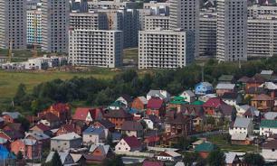 Москва выделит 3,3 млрд рублей на ремонт дорог к дачам