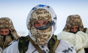 """Запад все чаще говорит о """"боях с Россией"""" за Арктику"""