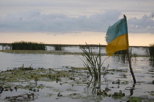 """Посол Украины в Вене назвал Киев """"истоком Европы"""""""