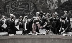 США волнуют меркантильные вопросы, а не безопасность Европы