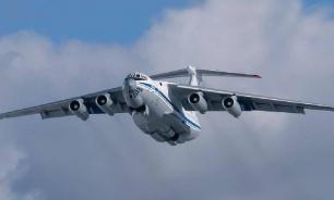 Минобороны РФ выделило пять самолетов для эвакуации граждан из Китая
