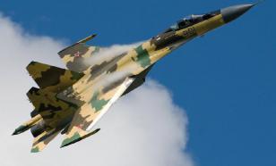 Military Watch: истребитель Су-35 лучше американского F-15EX