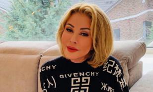 Любовь Успенская рассказала, что винит себя в инциденте с Ефремовым