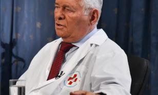 Рошаль призвал россиян надеть медицинские маски