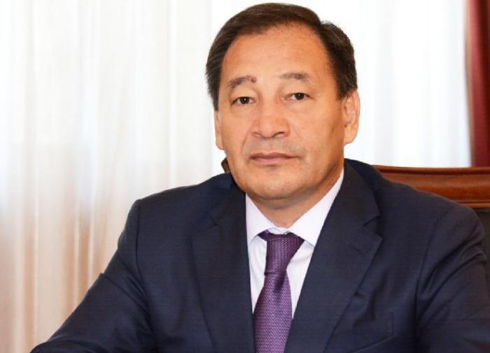 Вице-премьер Казахстана заболел коронавирусом