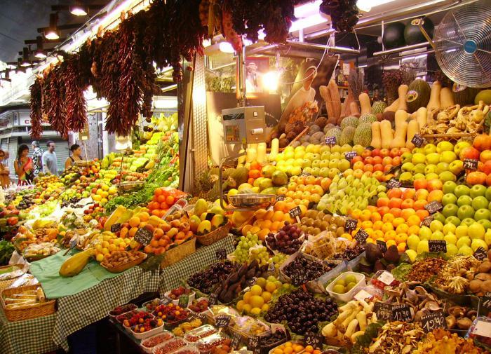Завышающим цены крымским бизнесменам пригрозили лишением господдержки