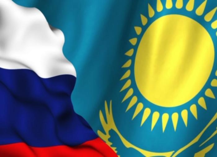 Кто подведет Казахстан под цветную революцию