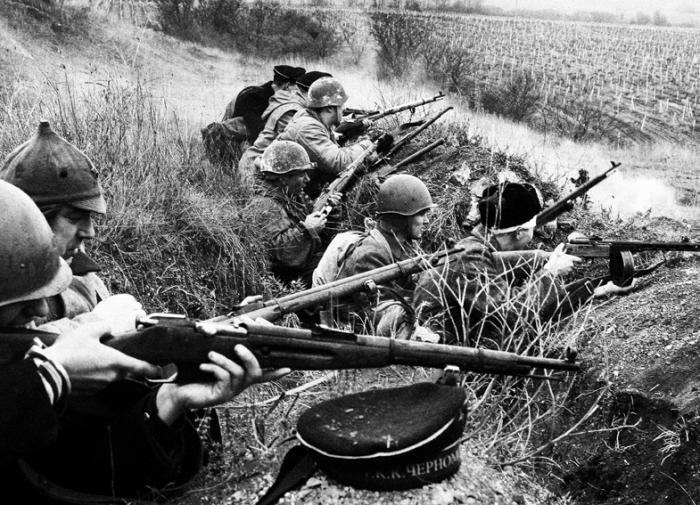 Военный историк развенчал мифы об обороне Севастополя