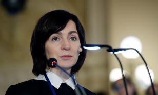 """""""Фактор Санду"""": изменятся ли отношения РФ и Молдовы с новым президентом"""