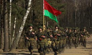 Россия и Белоруссия подписали программу стратегического партнёрства