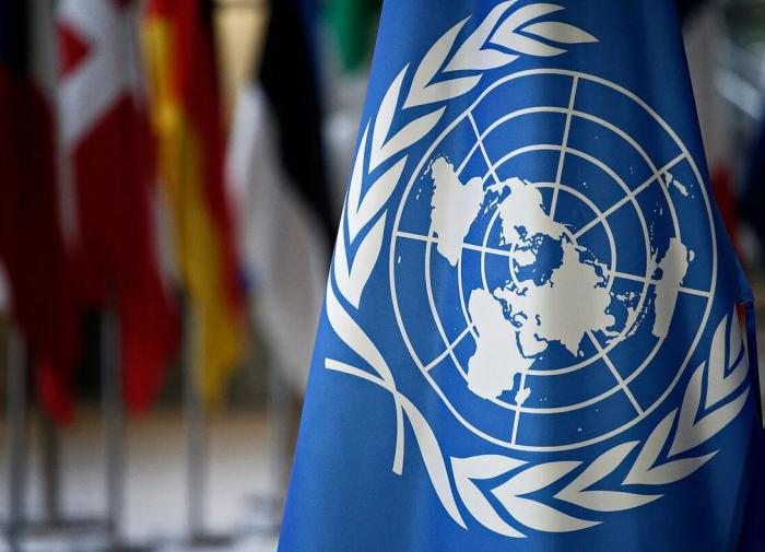 Особый путь: США и Украина - против резолюции ООН, связанной с нацизмом