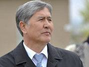 Премьер Киргизии победил на президенских выборах