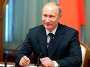 Путин в Турции: Запад и Катар не у дел
