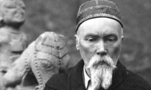 Николай Рерих: через тернии к звездам