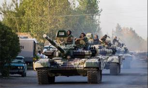 Турция открывает Карабахский фронт?
