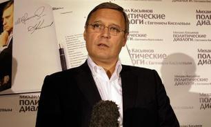 Не идут дела: Торты лишили Михаила Касьянова силы
