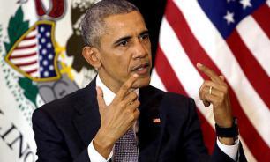 Что принес Обама миру?