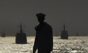 Шесть моряков были похищены пиратами у берегов Бенина