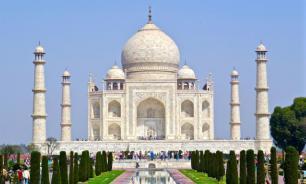 МИД РФ предупредил туристов о протестах в Индии