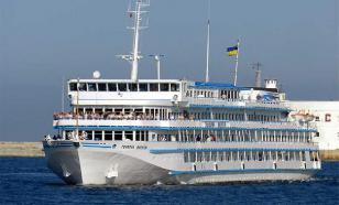 Полсотни пассажиров сошли с круизного лайнера у берегов Египта