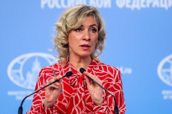 МИД России обвинило Чехию в создании фейка