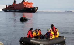 Россия занимает четвертое место в мире по арктическому туризму