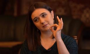 Пресс-секретарь Зеленского опровергла свою беременность от президента