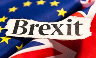 Евросоюз и Британия никак не могут договориться по Brexit