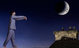 Невролог назвала основные причины лунатизма