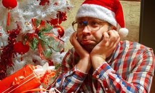 Психотерапевт рассказал, как справиться с зимней хандрой