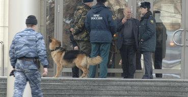 На вокзале в Волгограде прогремел взрыв