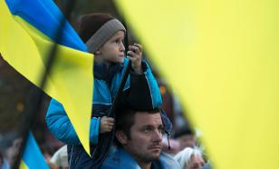 У половины украинцев в трудоспособном возрасте нет работы