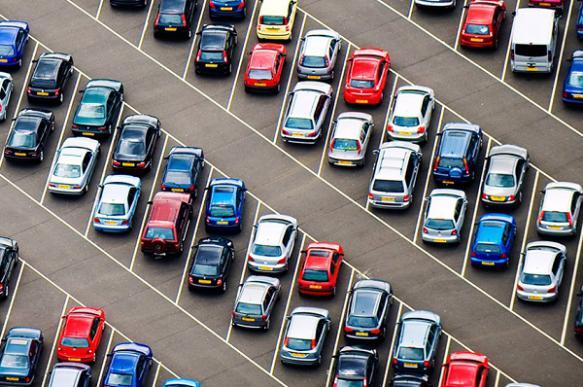 Как припарковаться быстрее