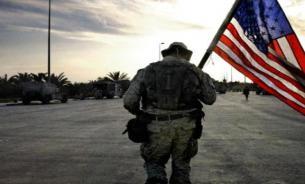 США отбросили фиговый листок демократии