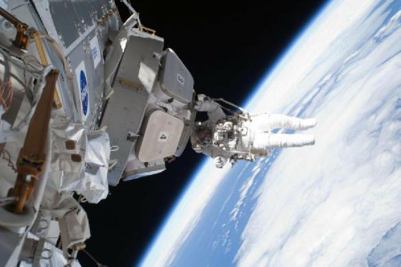 В спецпроекте ТАСС воссоздан выход Алексея Леонова в открытый космос