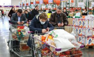 Названы товары, на которые повысился спрос в период пандемии