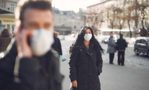 В Румынии разрешат передвигаться по улице в медицинских масках