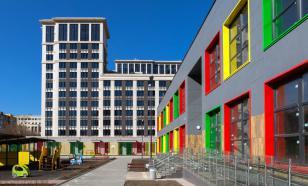 """В столичном ЖК """"Наследие"""" открывается школа Heritage School"""
