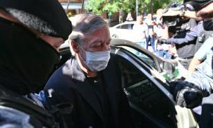 Ефремову в суде предъявлен иск на сумму в 1 рубль