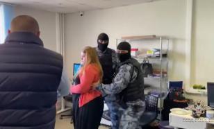 27 лжегазовщиков задержаны в Москве