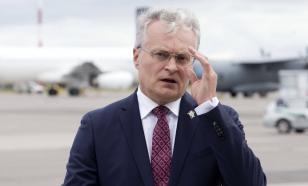 The Baltic Word: как Литва со всем миром рассорилась