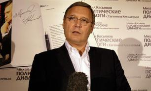 Навалилось все и сразу: Михаила Касьянова одолевают невзгоды