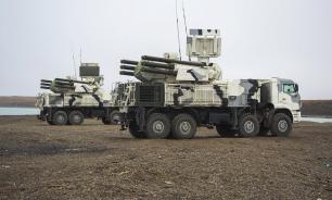 """Российский ЗРПК """"Панцирь-С1"""" обнаружили в Эфиопии"""